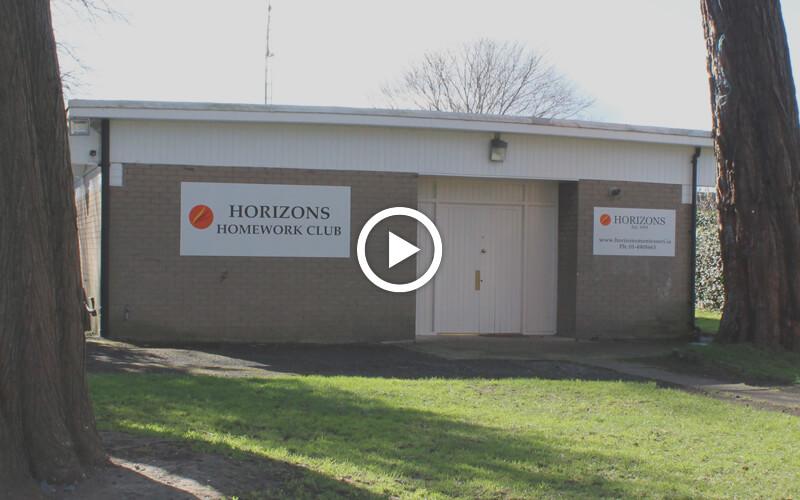 Horizons After School Club Terenure College Video