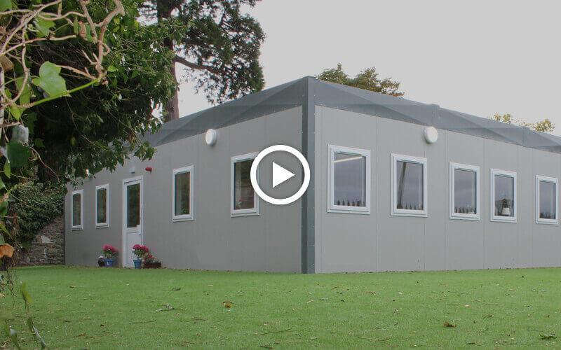 Horizons Homework Club Terenure College Video