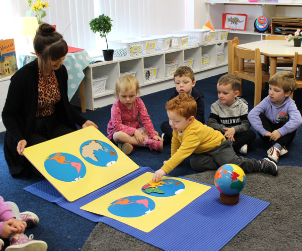 Horizons Montessori 1