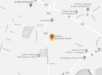 Horizons Montessori School Templeogue Google Maps