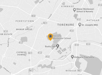 Horizons Montessori School Terenure Google Maps